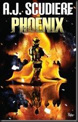 Phoenix Cover - Ruke