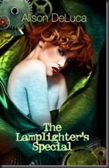 The Lamplighter's Special cover