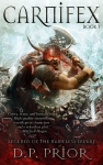 My Thing For Dwarves-Guest Post by D.P.Prior