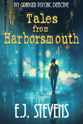 Tales from Harborsmouth Cover